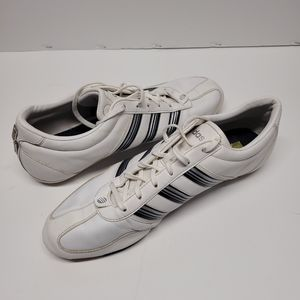 Vintage Adidas Classic Leather Sneaker Size 11